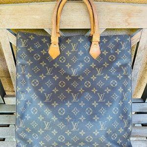Vintage Louis Vuitton Monogram Sac Plat ❤️